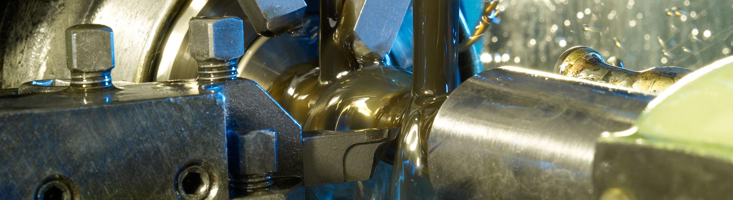 Produkion - Auf einer Fläche von 1.800 qm fertigen wir Ihre Produkte durch unterschiedliche Fertigungsverfahre